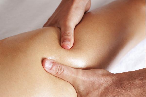 筋膜 リリース