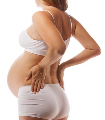 妊婦とカイロプラクティック